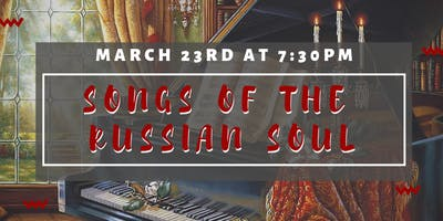 Songs of the Russian Soul!