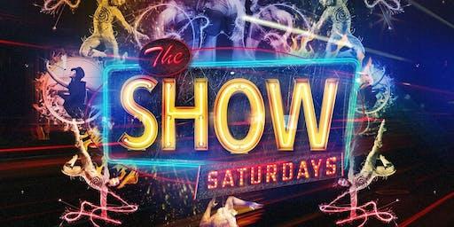 The Show Saturdays