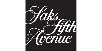 Saks Fifth Avenue Charity Shopping Night: Calgary Legal Community and Friends