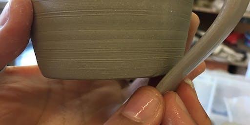 Mini Workshop Series - Making Handles