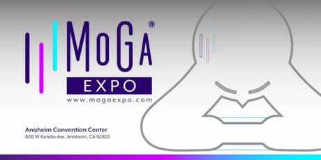 MoGa Expo - 2019 tickets