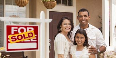 Homeownership & Credit Building Workshop