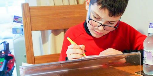Junior Journalist (Writer's Workshop)