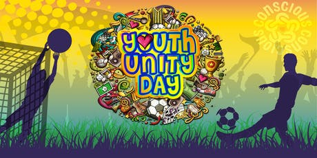 CONSCIOUS YOUTH UNITY DAY tickets