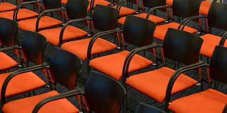 Training 'De Beste Beleidsadviseur Van Gemeenten' tickets