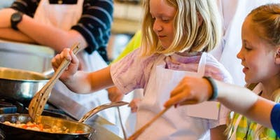 Emma's Kitchen Camp (Strengthening through cooking)