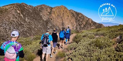 Hiking My Feelings: San Francisco + Santa Rosa Group Hike