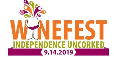 Independence Uncorked 2019 tickets