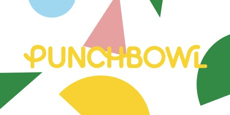 Punchbowl Festival 2019 tickets