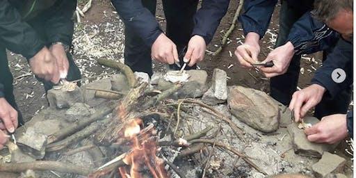 Family Bushcraft & Survival Skills Workshop