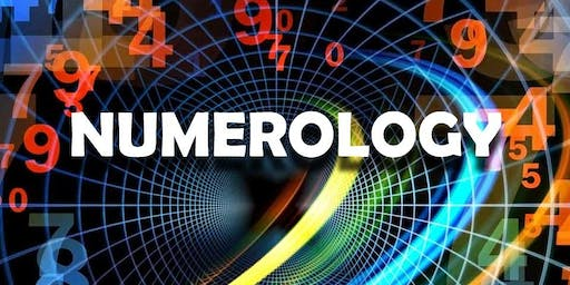 Numerology - Know Yourself Event and Report - Park City