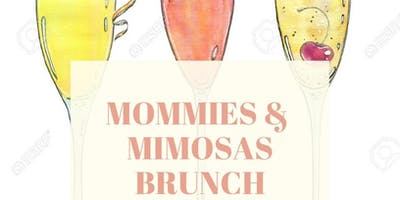 Mommies + Mimosas Brunch