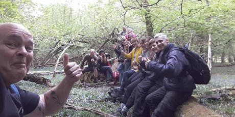 Bushcraft & Foraging for Adults tickets