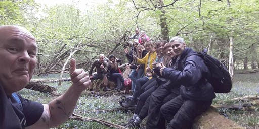 Bushcraft & Foraging for Adults
