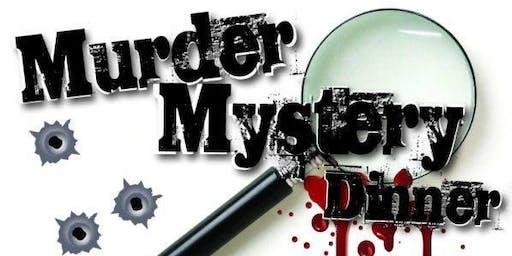 June Murder Mystery @ Sinclair's Restaurant