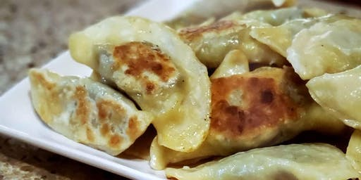 Perfect Pierogies