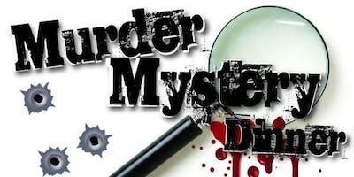 December Murder Mystery @ Sinclair's Restaurant