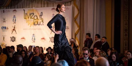 Marchell Lavon Bold And Beautiful Fashion Show! tickets
