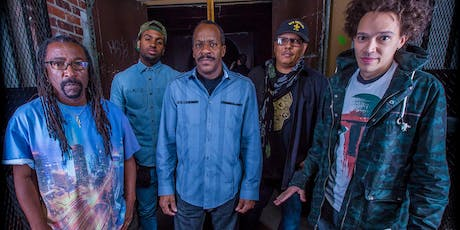 Dumpstaphunk plus Zach Deputy tickets