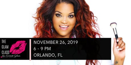 The GLAM Class - Orlando tickets