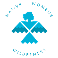 Native Womens Wilderness logo