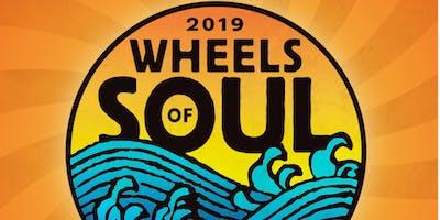 Tedeschi Trucks Band - Wheels of Soul Tour (July 12, 2019)