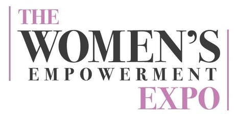 The Women's Empowerment Expo - LOS ANGELES tickets