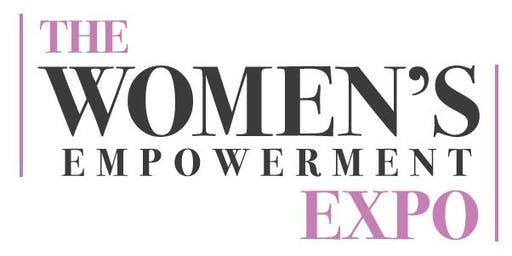 The Women's Empowerment Expo - LOS ANGELES