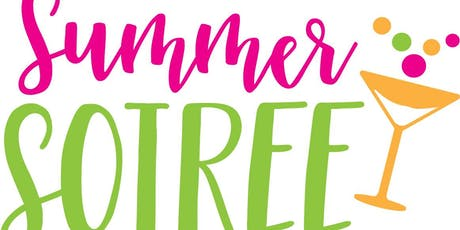 Summer Soiree at Woodwinds tickets