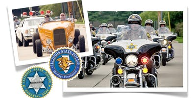 2019 ISP Lt. Rich Kozik Memorial Park Ride