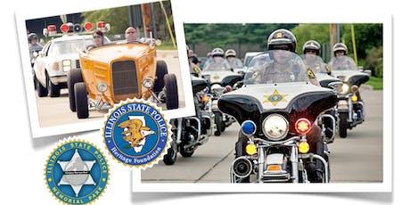 2019 ISP Lt. Rich Kozik Memorial Park Ride tickets