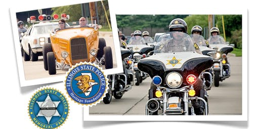 2019 ISP Lt. Rich Kozik Memorial Park Ride - Online Registration Closed