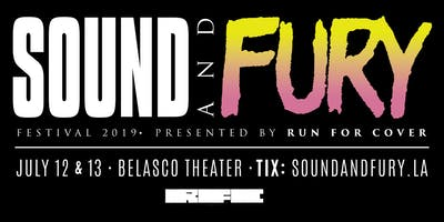 Sound and Fury 2019