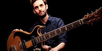 An Evening with the Julian Lage ****