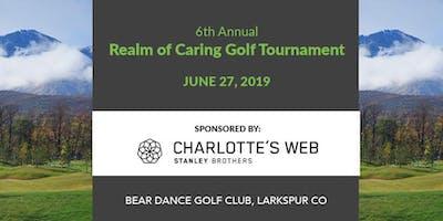 6th Annual Golf Tournament- Auction,Dinner & Entertainment