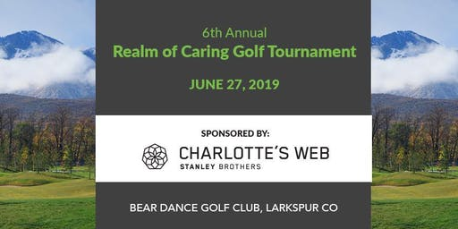 6th Annual Golf Tournament- Auction,Dinner & Entertainment