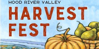 2019 Harvest Fest Vendor Jury Application