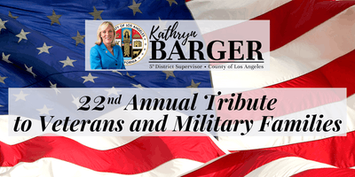 2019 Tribute to Veterans & Military Families