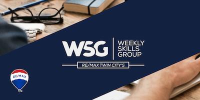 Weekly Skills Group