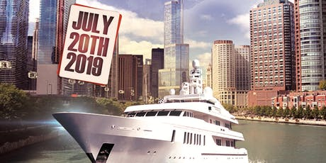 Mid - Summer House Music Booze Cruise 2019 tickets