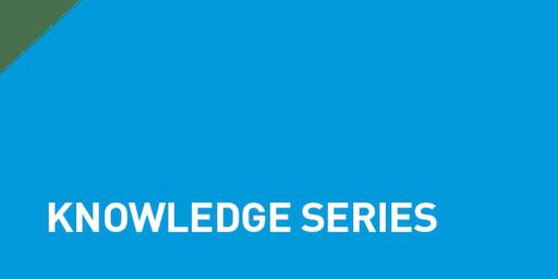2019 CKGSB Americas Knowledge Series Membership - Young Professional