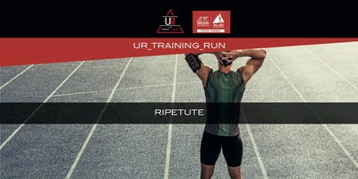 Urban Runners UR_Training_Run
