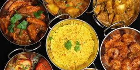 Garden to Table - Indian Cuisine tickets