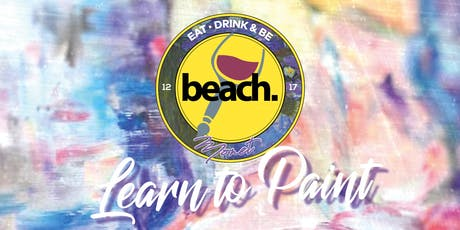 EAT . DRINK & Be MONET - JULY tickets