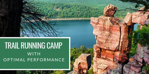 Trail Running Camp with Optimal Performance