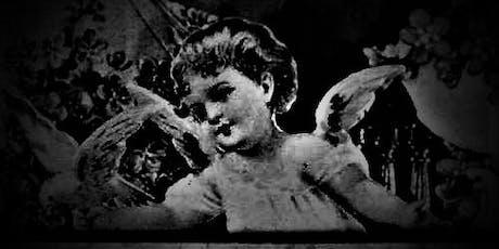 Paranormal Investigation Edinburgh Manor tickets