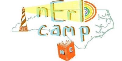 nErDcampNC 2019