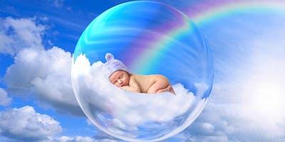 Babies and Sleep / Le sommeil des bébés