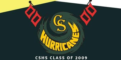 CSHS '09: Reunion Party
