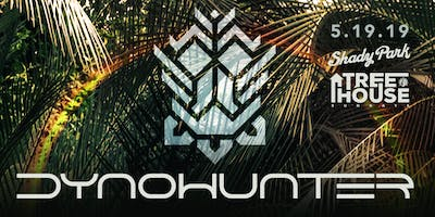 Dynohunter at Shady Park TreeHouse Sunday
